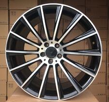 22 Pollici 4 Cerchi per Mercedes ML Classe Gl W164 W166 X164 X166 5x112 ET45