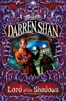 Lord of the Shadows by Darren Shan 9780007159208 | Brand New | Free UK Shipping