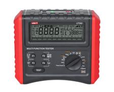uni-t,Miernik wielofunkcyjny dla elektryków UT593
