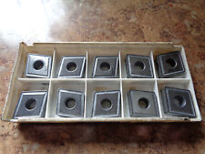 SECO SOLID CARBIDE TURNING INSERTS  CNMG160612 MR4    883