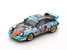 Porsche 911 Carrera RSR #59 24h Lemans 1994 Euser Huisman Tomlje 1 43 Spark