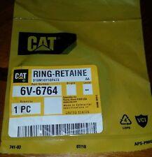 Caterpillar Ring retainer clip 6V-6764