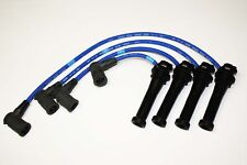 NGK Ignition Lead Set RC-ZE80 fits Mazda 6 2.3 (GG), 2.3 (GY)