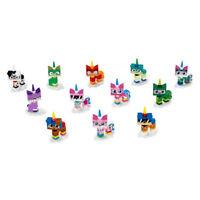 LEGO 41775 - LEGO MINIFIGURE - UNIKITTY  - scegli il personaggio