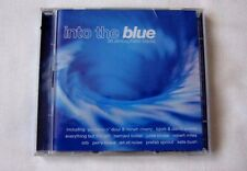 Into The Blue - 36 Track CD Record