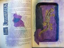 HOLLOW BOOK, BOOK SAFE, Free Shipping, FAKE BOOK , The Chameleon