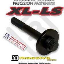 Massive Extra Length Crank Damper Balancer Pulley Bolt LS1 Gen III V8 ARP LS LSX