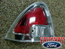 06 07 08 09 Fusion OEM Genuine Ford Parts LEFT - Driver Tail Lamp Light NEW