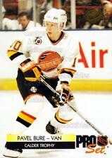 1992-93 Pro Set Award Winners #3 Pavel Bure