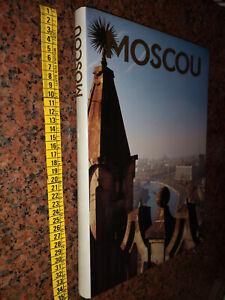 GG LIBRO: MOSCOU PLANETA – 1987 PRESENTACION YOURI BALANENKO