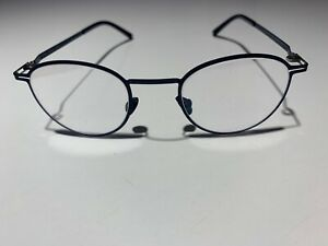 Brand New Mykita Eyeglasses Ismo Col 084 Size 44-22-140 Made In Germany