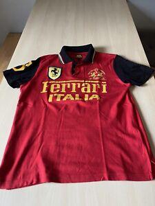 La Martina Poloshirt L Ferrari Italia