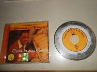 CD AUDIO- CANTA LA SUA ROMA - CLAUDIO VILLA