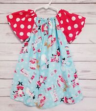 Girls dress size 18 months Boutique Christmas Baby NEW holiday