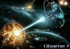 Ogame Universum Wezn 30.000.000 Ressourcen
