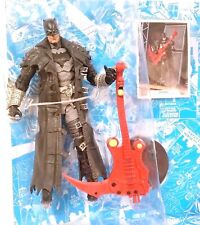 new McFarlane Dark Knights Death Metal Batman figure only (no baf) DC Multiverse