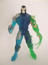 Figurine BATMAN & ROBIN - BANE (Brain VS Brawn) - Kenner 1996 Loose