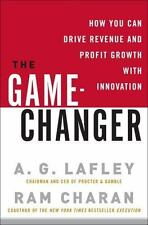 The Game-Changer: How You Can Drive Revenue and Profit Growth with Innovation b