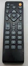 Sylvania Emerson Remote Control Model NH000UD
