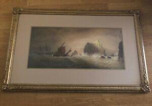 painting; original J R Mather