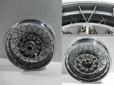 Hinterradfelge Felge Rad hinten Rear Wheel Rim BMW R 1200 C, BMW259C, 97-03