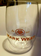 2 Cups Wine Plastic Flexible NEW Mark West est 1978 Govino FREE SHIP TRACK US