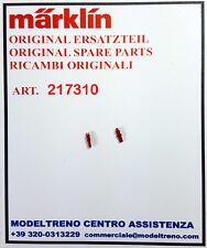 MARKLIN 21731 217310 ISOLATEUR (2 pcs Isolateur (2 St 3038 3059 3165