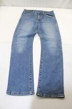 J4888 Levi´s 525 8917 Jeans W30 L30 Blau  Gut