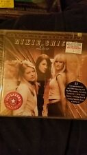 Dixie Chicks live top of the world tour 2-cd Factory sealed