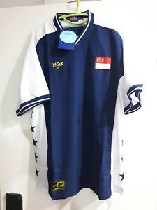 Singapore National Football Team Away Jersey 01/06, BNWT, Size: M