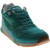 Diadora V7000 Nyl  Casual Running Stability Sneakers - Green - Mens
