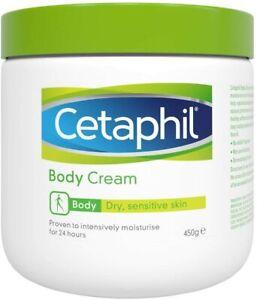 Cetaphil Body Cream, 450g
