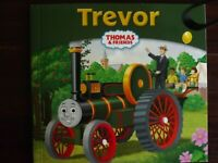 Thomas & Friends Trevor by Rev W Awdry Paperback