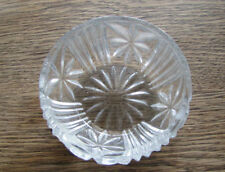 Unbranded Crystal Decorative Plates & Bowls