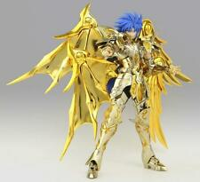 Great Toys Saint Seiya Myth Cloth SOG EX Gemini / Gémeaux Saga Figure