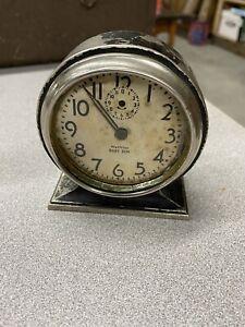 westclox baby ben windup alarm clock