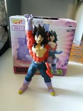 figura dragon ball bola de drac vegeta ssj4