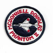 JASDF MCDONNELL DOUGLAS PHANTON II patch JAPANESE AIR SELF DEFENSE FORCE