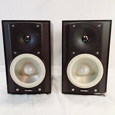 Paradigm Atom Monitor v6 Speaker Pair (Black) Scratch and Dent