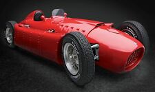 Cmc M175 Lancia D50 or M198 Lancia D50 Chassis diecast models 1954 1955 1:18th