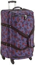 Kipling CYRAH L Spinner Suitcase Trolley. Colour: Floral Night RRP £194