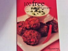 SLIMMING WORLD 100 FREE ORIGINAL RECIPE COOK BOOK. SINS/ DIET/ COOKBOOK