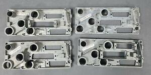 4 pcs Garmin GNS430/GNS430W Backplate.