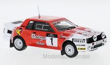 Toyota Celica TwinCam Turbo (TA64) #1 Toyota Team Europe 1985 - 1:43 Ixo *NEW*