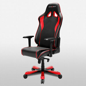 DXRACER Office Chairs OH/SJ08/NR PC Gaming Chair Racing Seats Computer Chair
