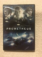 Prometheus - DVD By Noomi Rapace