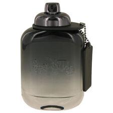 COACH NEW YORK by Coach 3.3 /3.4 oz/ 100 ml Eau de Toilette for Men TST With Cap