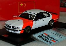 BMW 635 CSI #1 WINNER MACAU 1983 SPARK SA052 1:43
