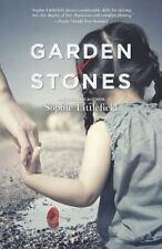 Garden of Stones-ExLibrary