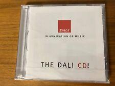 The DALI CD Vol. 2 Audiophile Test CD Limitiert 'Die Weisse' mega rar (NEU/OVP!)